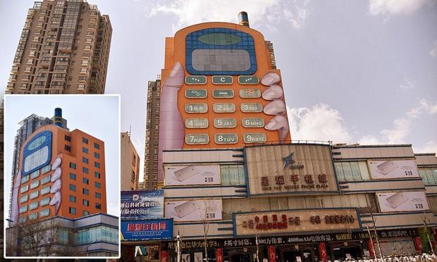 Ghé thăm Hà Bắc - nơi các tòa nhà xấu nhất Trung Quốc tụ tập và đua nhau khoe sắc mỗi ngày - Ảnh 8.