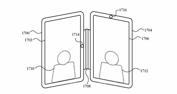 Apple đăng ký bằng sáng chế phụ kiện ghép 2 iPad thành laptop, chạy đua theo Microsoft? - Ảnh 3.