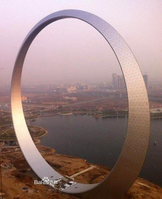 Ghé thăm Hà Bắc - nơi các tòa nhà xấu nhất Trung Quốc tụ tập và đua nhau khoe sắc mỗi ngày - Ảnh 10.