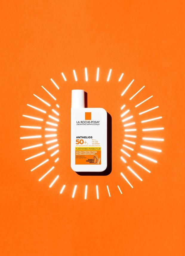 Clip trực quan chứng minh tác dụng bảo vệ da của kem chống nắng, xem xong nguyện không bao giờ dám phơi mặt mộc ra đường nữa - Ảnh 5.