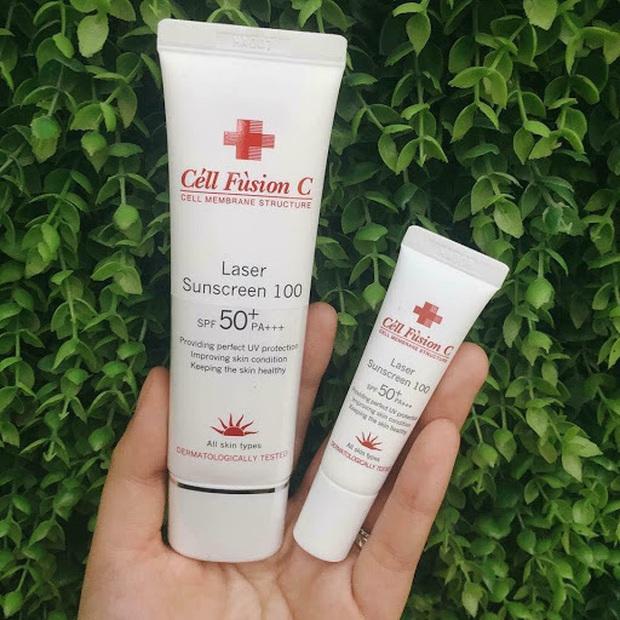 Clip trực quan chứng minh tác dụng bảo vệ da của kem chống nắng, xem xong nguyện không bao giờ dám phơi mặt mộc ra đường nữa - Ảnh 9.
