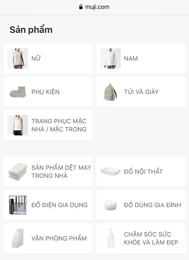 Muji nhanh nhẹn cập nhật sản phẩm tại Việt Nam: Nhiều món skincare và quần áo có giá còn rẻ hơn tại Nhật - Ảnh 2.