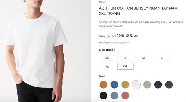 Muji nhanh nhẹn cập nhật sản phẩm tại Việt Nam: Nhiều món skincare và quần áo có giá còn rẻ hơn tại Nhật - Ảnh 14.
