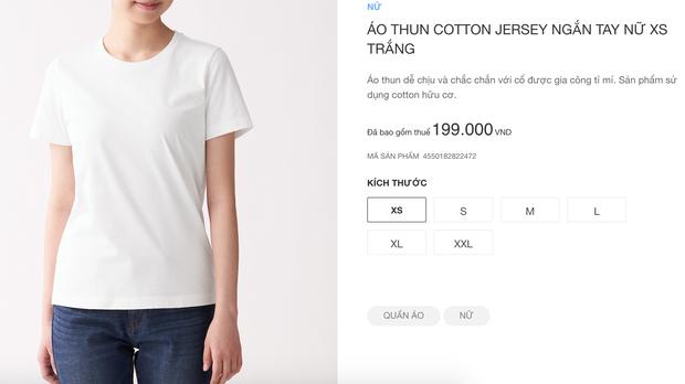 Muji nhanh nhẹn cập nhật sản phẩm tại Việt Nam: Nhiều món skincare và quần áo có giá còn rẻ hơn tại Nhật - Ảnh 11.