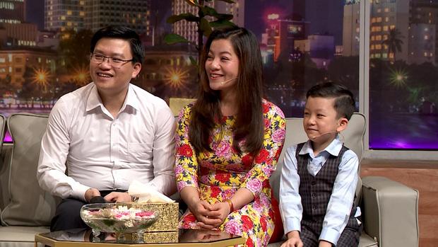 Thần đồng 7 tuổi Quang Bình giải thích về cách ứng xử sau khi chiến thắng đối thủ Siêu trí tuệ - Ảnh 2.