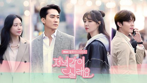 Phim liên tục xịt dù có diễn viên cực phẩm, MBC quyết khai tử luôn khung giờ đầu tuần? - Ảnh 2.