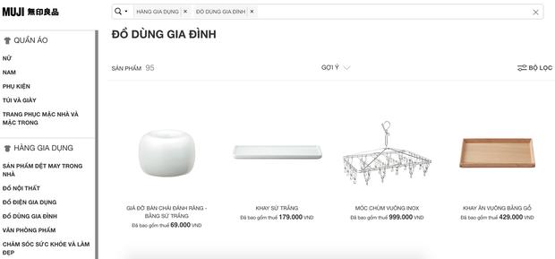 Muji nhanh nhẹn cập nhật sản phẩm tại Việt Nam: Nhiều món skincare và quần áo có giá còn rẻ hơn tại Nhật - Ảnh 17.