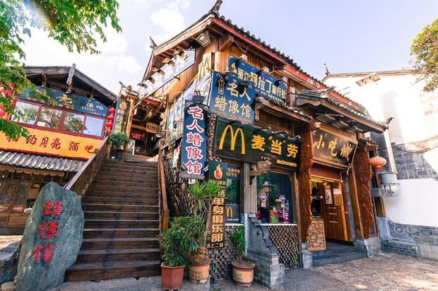 Ghé thăm Hà Bắc - nơi các tòa nhà xấu nhất Trung Quốc tụ tập và đua nhau khoe sắc mỗi ngày - Ảnh 14.