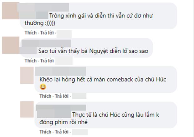 Chuyện tình chú cháu của Ngôn Thừa Húc - Thẩm Nguyệt sắp lên sóng, netizen la ó sao bé Nguyệt đơ thế này? - Ảnh 8.