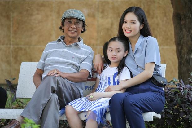 Minh Hằng bị Huỳnh Lập thét giá tiền triệu sau khi xem bói hả hê ở hậu trường Kẻ Săn Tin - Ảnh 6.