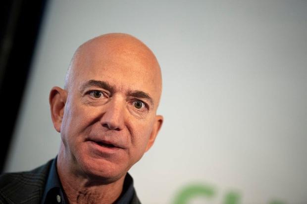 Khó tin, 4 CEO của các ông lớn Amazon, Apple, Facebook và Google phải dắt tay nhau đi điều trần trước Quốc hội Mỹ - Ảnh 4.