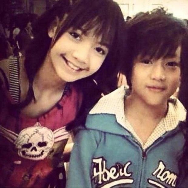 """Hội idol Kpop người Thái Lan ai cũng tài năng: Lisa và mỹ nam NCT là """"cỗ máy nhảy"""" hàng đầu, nam thần hoạt động 12 năm còn đa tài hiếm có - Ảnh 2."""