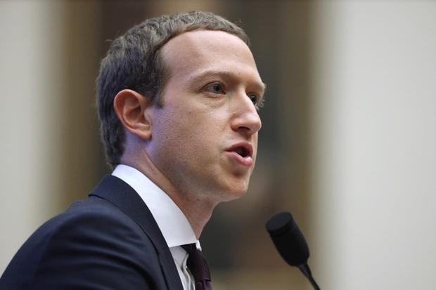 Khó tin, 4 CEO của các ông lớn Amazon, Apple, Facebook và Google phải dắt tay nhau đi điều trần trước Quốc hội Mỹ - Ảnh 5.