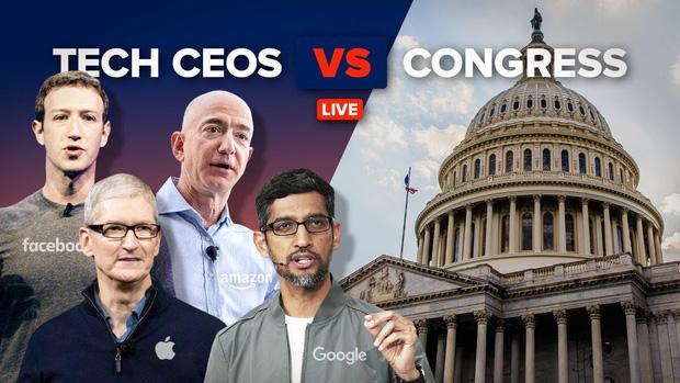 CEO Apple - Tim Cook nói gì trong phiên điều trần trước Quốc hội Mỹ? - Ảnh 6.