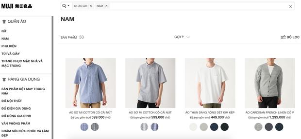 Muji nhanh nhẹn cập nhật sản phẩm tại Việt Nam: Nhiều món skincare và quần áo có giá còn rẻ hơn tại Nhật - Ảnh 13.