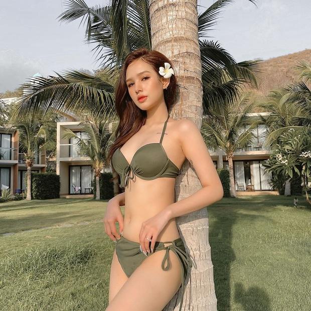 Từ Việt Nam ra thế giới, hội người yêu game thủ đua nhau diện bikini khoe body nóng bỏng đốt mắt người hâm mộ - Ảnh 13.