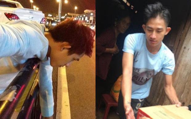 Hồ Gia Hùng: Rời HKT sống bằng nghề bán bún đậu, túng quẫn nghĩ đến chuyện tự tử - Ảnh 3.
