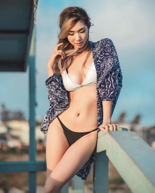 Từ Việt Nam ra thế giới, hội người yêu game thủ đua nhau diện bikini khoe body nóng bỏng đốt mắt người hâm mộ - Ảnh 3.