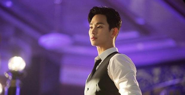 3 nam thần Hàn Quốc được khán giả quốc tế mê mẩn nhất: Phim có flop thì Lee Min Ho vẫn là quân vương Kbiz thôi! - Ảnh 3.