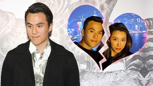 Con trai phong lưu của Vua sòng bài Macau đã chi tiền cho vợ để được ly hôn, mẹ ruột lấy lại biệt thự 170 tỷ đồng để tránh chia tài sản - Ảnh 1.
