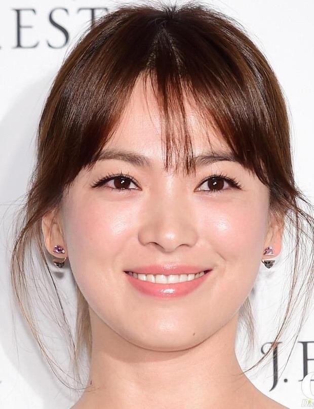 Cnet sốt xình xịch BXH 8 mỹ nhân Hàn visual zoom cận đỉnh nhất: Suzy đều xuất sắc, Song Hye Kyo vẫn thua Kim Tae Hee? - Ảnh 8.