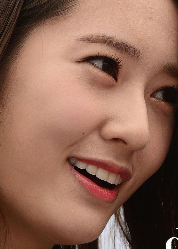 Cnet sốt xình xịch BXH 8 mỹ nhân Hàn visual zoom cận đỉnh nhất: Suzy đều xuất sắc, Song Hye Kyo vẫn thua Kim Tae Hee? - Ảnh 13.