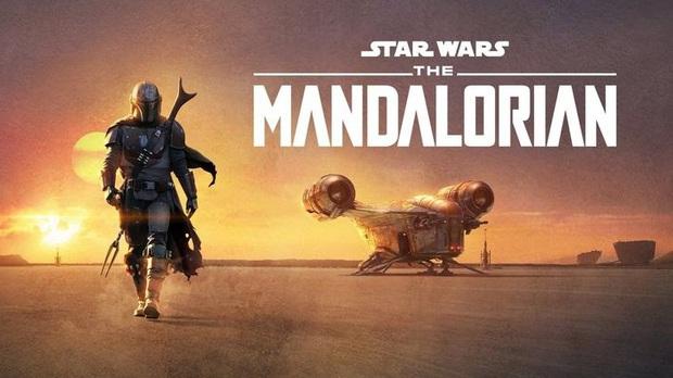 Phát súng đầu tiên của Disney - The Mandalorian hốt 15 đề cử Emmy khiến ai cũng phải trầm trồ - Ảnh 1.