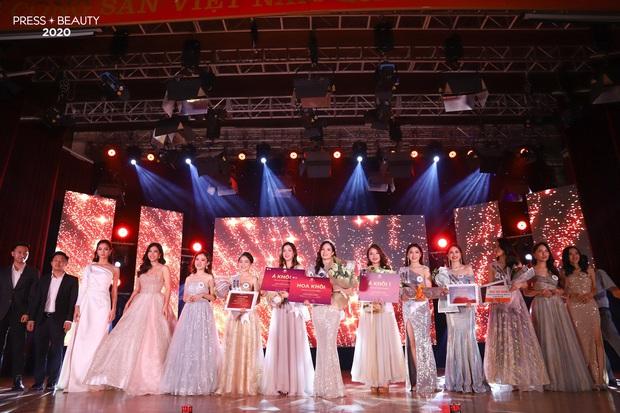 Đến mùa Hoa hậu Việt Nam, 5 trường đại học dưới đây liên tục được fan réo gọi cử thí sinh tham gia - Ảnh 7.