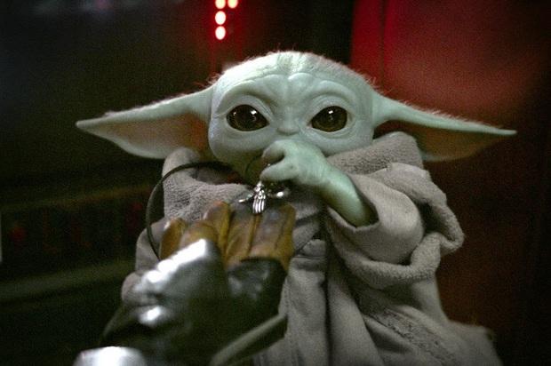 Phát súng đầu tiên của Disney - The Mandalorian hốt 15 đề cử Emmy khiến ai cũng phải trầm trồ - Ảnh 3.