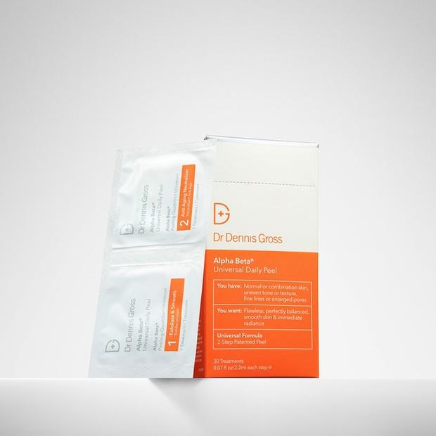 5 loại pad giúp bạn tẩy tế bào chết nhàn tênh, da dẻ lên hương siêu tốc với vẻ sáng căng mượt mà - Ảnh 8.
