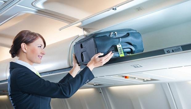 Tại sao mỗi hành khách thường chỉ được mang tối đa 7kg hành lý xách tay khi lên máy bay? - Ảnh 4.