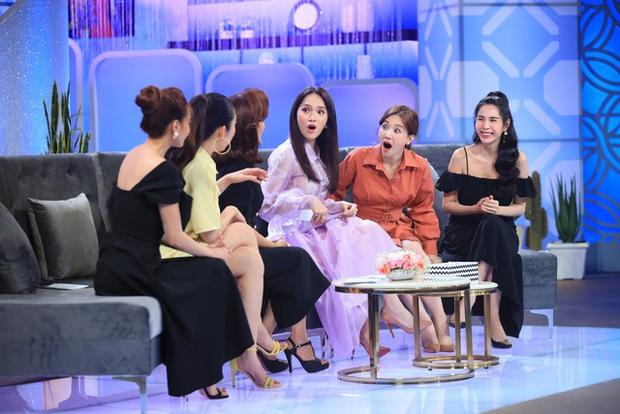 """Thủy Tiên tiết lộ bí mật về Công Vinh khiến ai nghe cũng trầm trồ: """"Đúng là của hiếm showbiz"""" 2"""