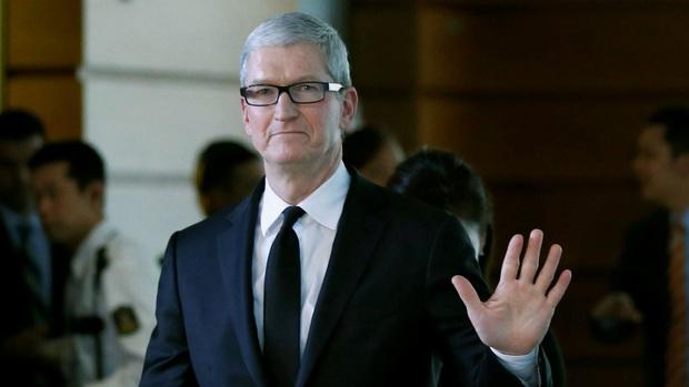 CEO Apple - Tim Cook nói gì trong phiên điều trần trước Quốc hội Mỹ? - Ảnh 3.