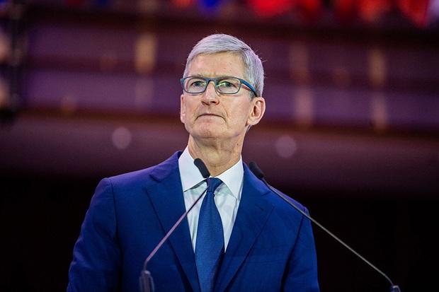 CEO Apple - Tim Cook nói gì trong phiên điều trần trước Quốc hội Mỹ? - Ảnh 1.