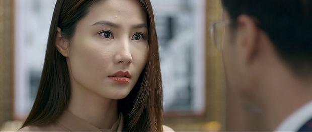 Cô Linh Diễm My 9x quá nhu nhược, khán giả Tình Yêu Và Tham Vọng lũ lượt đòi bỏ phim - Ảnh 1.