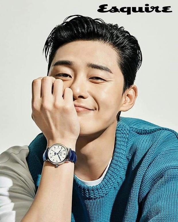 Báo Nhật bình chọn top 10 sao nam Hàn hot nhất: Hai nam thần nổi đình nổi đám Lee Min Ho - Kim Soo Hyun bất ngờ bị một cái tên khác vượt mặt - Ảnh 3.
