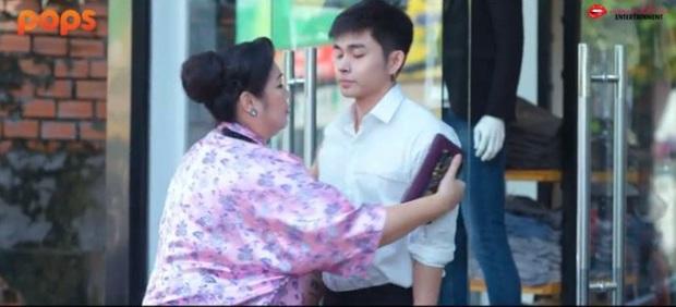 Mới ngày nào từ chối yêu đam mỹ, nay Jun Phạm đã dính phốt lái máy bay ở Nhà Trọ Có Quá Trời Phòng 2 - Ảnh 5.