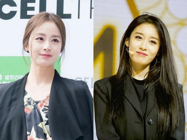 5 cặp mỹ nhân giống nhau nhưng đời tư trái ngược: Jisoo - Baifern quá sốc, cặp của Song Hye Kyo như trúng lời nguyền - Ảnh 3.