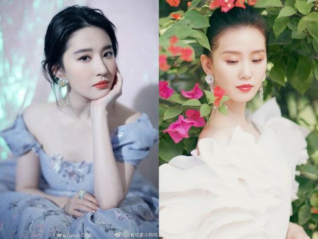 5 cặp mỹ nhân giống nhau nhưng đời tư trái ngược: Jisoo - Baifern quá sốc, cặp của Song Hye Kyo như trúng lời nguyền - Ảnh 20.