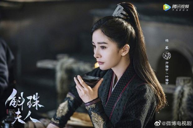 5 màn mỹ nhân chuyển giới đang được mong chờ nhất phim Trung: Cúc Tịnh Y có đủ sức đánh bại soái tỉ Dương Mịch? - Ảnh 3.