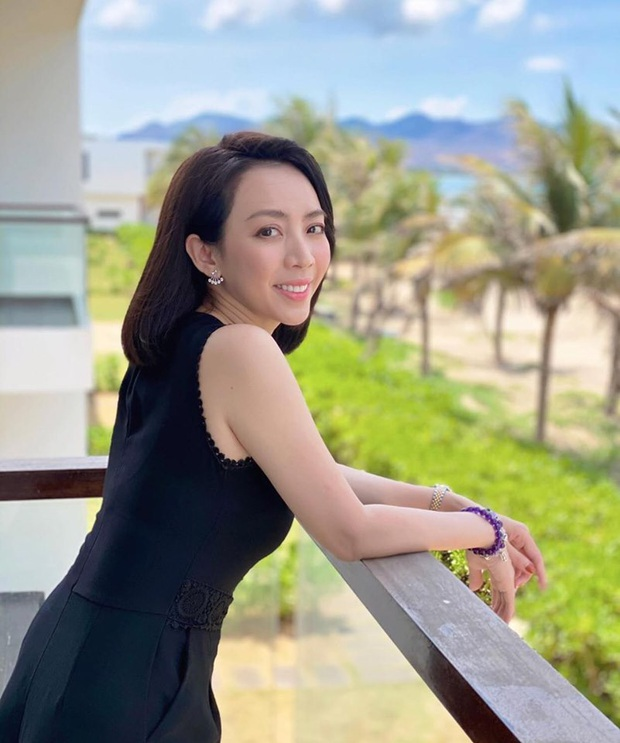 """Thu Trang tự khoe ảnh lộ bụng to rõ cùng lời khẳng định """"Andy có em"""", chuyện gì đây? - Ảnh 4."""