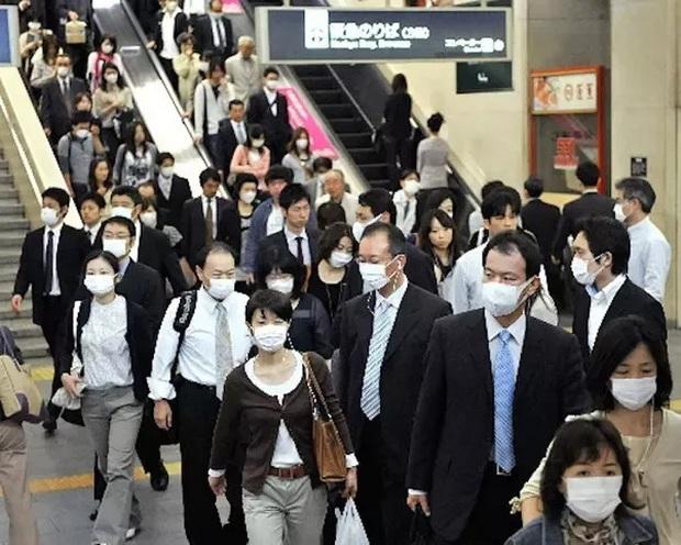 """Nước Nhật """"diệu kỳ"""" đến cỡ nào: Đây chính là những điều khiến du khách lần đầu đặt chân đến phải há hốc mồm ngạc nhiên (Phần 2) - Ảnh 5."""