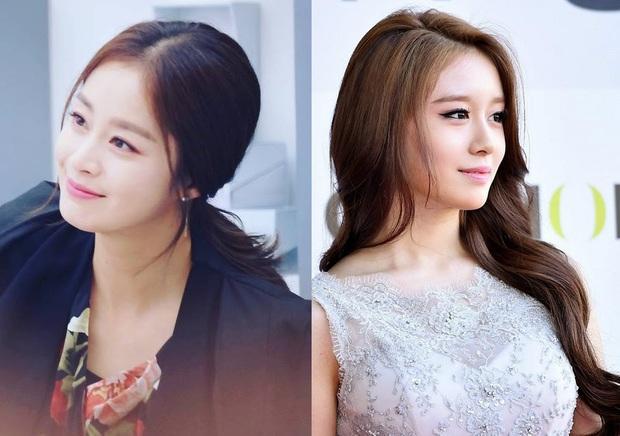 5 cặp mỹ nhân giống nhau nhưng đời tư trái ngược: Jisoo - Baifern quá sốc, cặp của Song Hye Kyo như trúng lời nguyền - Ảnh 2.