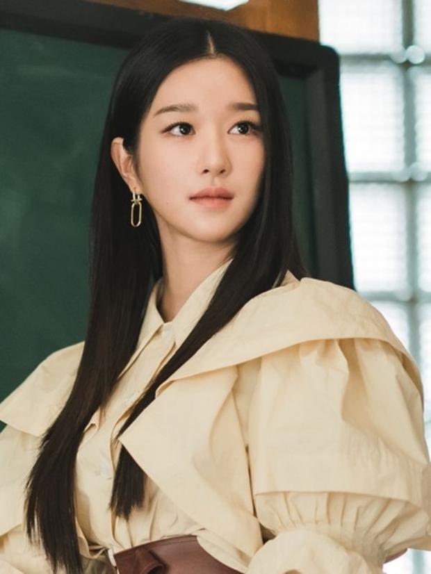 4 kiểu tóc được lăng xê ác liệt trong phim Hàn dạo gần đây, chị em ứng dụng thì nhan sắc không lên hương mới lạ - Ảnh 1.