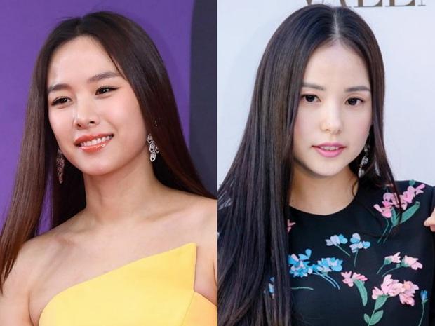 5 cặp mỹ nhân giống nhau nhưng đời tư trái ngược: Jisoo - Baifern quá sốc, cặp của Song Hye Kyo như trúng lời nguyền - Ảnh 8.