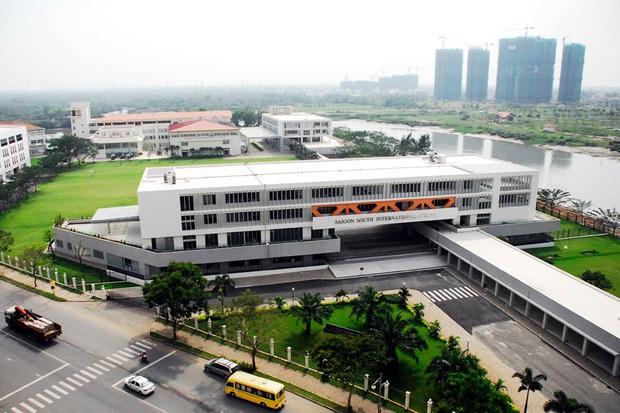 10 trường THPT có học phí siêu khủng ở Việt Nam, có nơi lên đến 2 tỷ đồng - Ảnh 9.