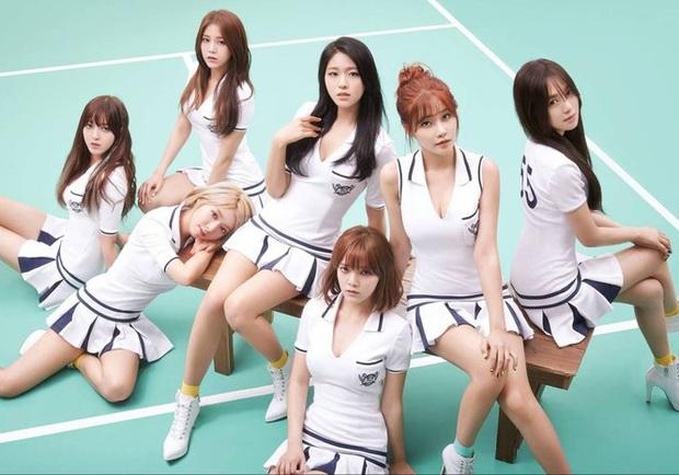 Bê bối nội bộ chấn động Hàn Quốc: Nữ idol tố thành viên cùng nhóm AOA bắt nạt 10 năm, cố tự tử vì uất ức - Ảnh 6.