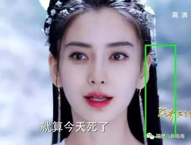 Loạt sạn ngớ ngẩn phim Hoa ngữ khiến diễn viên ngượng chín mặt: Nhọ nhất là Dương Tử bị ekip cho mặc đồ thiếu vải - Ảnh 5.