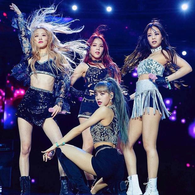 BLACKPINK sau màn comeback đại thành công: Vươn lên girlgroup số 1 thế giới, nhưng sức ảnh hưởng đến đâu so với dàn nghệ sĩ trời Tây? - Ảnh 8.
