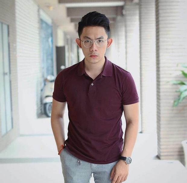 Cực phẩm màu Xanh duy nhất ở tập 9 Người ấy là ai: CEO điển trai được so sánh với Ông Cao Thắng & Cris Phan - Ảnh 6.